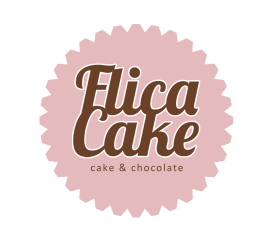 Flica Cake and Chocolate